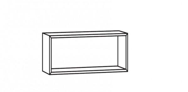 Marlin Bad Regal / Spiegelregal, breitenvariabel