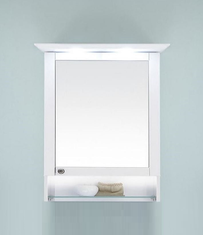 pelipal solitaire 9030 spiegelschrank 65 cm breit 9030 spsb 07 badm bel 1. Black Bedroom Furniture Sets. Home Design Ideas