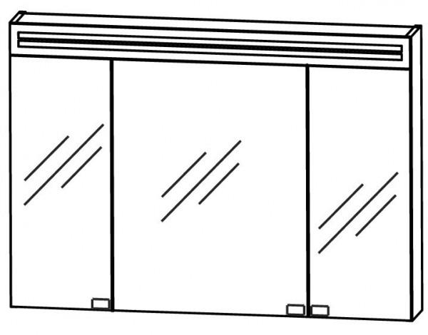 Puris Star Line Spiegelschrank 90 cm breit S2A58906