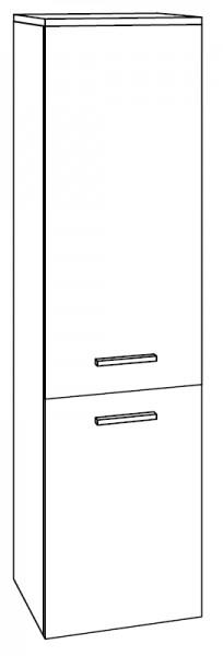 Marlin Bad 3120 Bad-Mittelschrank 30 cm breit MTT3F