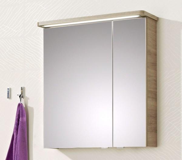 Pelipal Balto Spiegelschrank 66 cm breit BL-SPS 02 / BL-SPS 22
