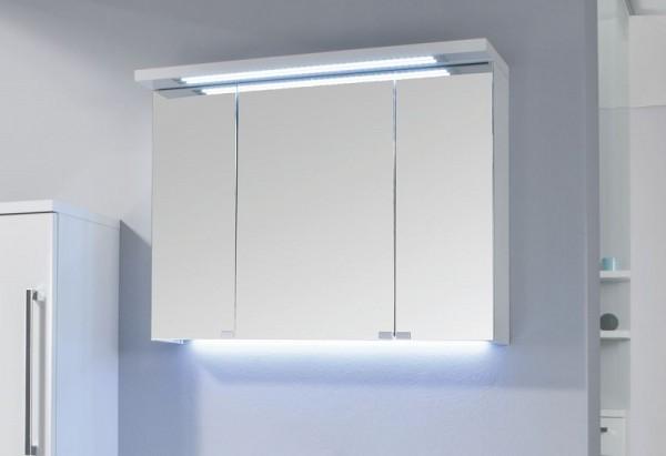 puris star line spiegelschrank 90 cm breit s2a439016 badm bel 1. Black Bedroom Furniture Sets. Home Design Ideas