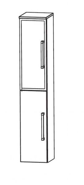 Puris Speed Bad-Hochschrank 30 cm breit HNA033B