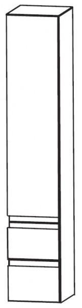 Puris Ace Bad-Hochschrank 40 cm breit HNA08404 L/R