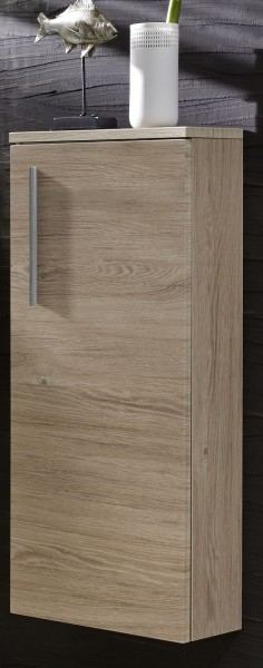 Marlin Gästebad 3010.6 Bad-Highboard 40 cm breit HBFT4F L/R
