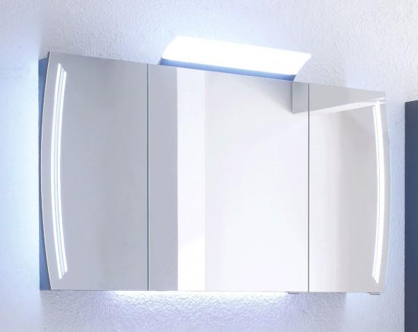 Pelipal Solitaire 7025 Spiegelschrank 130 cm breit 7025-SPS 10