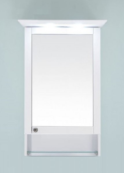 Pelipal Solitaire 9030 Spiegelschrank 50 cm breit 9030-SPS 06