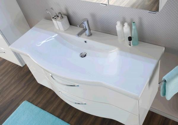 pelipal solitaire 6005 badm bel set 122 cm breit kombinierbar badm bel 1. Black Bedroom Furniture Sets. Home Design Ideas