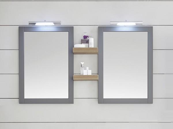 Pelipal Solitaire 9030 Badspiegel 120 cm breit 9030-SP 04