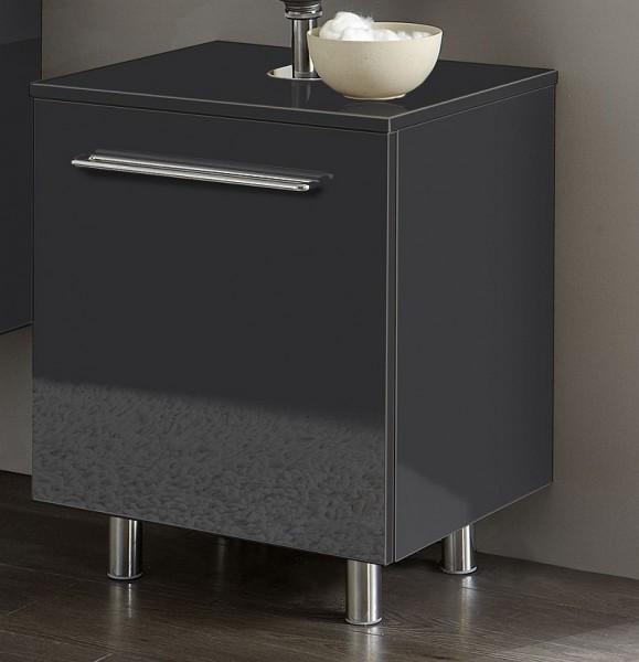 Marlin Bad Life WaschbeckenUnterschrank Cm Breit FWUE - Badezimmer waschbecken mit unterschrank