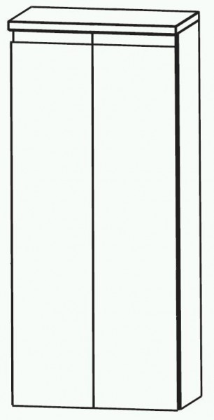 Puris Variado 2.0 Bad-Mittelschrank 60 cm breit MNA846A7
