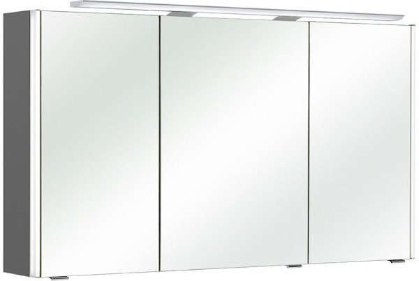 Pelipal Spiegelschrank 112 cm S10-SPS 18 - Neutraler Spiegelschrank