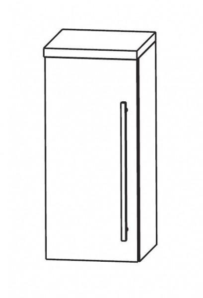 Puris WoW Bad-Oberschrank 40 cm breit OGA414A