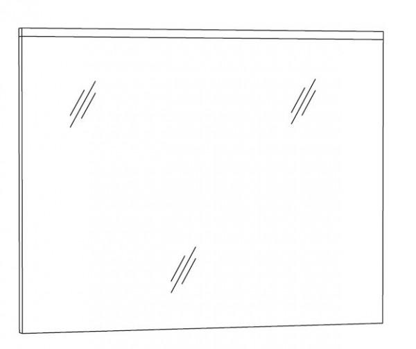 Marlin Bad 3090 - Cosmo Badspiegel 90 cm breit SPLZ90 L/R