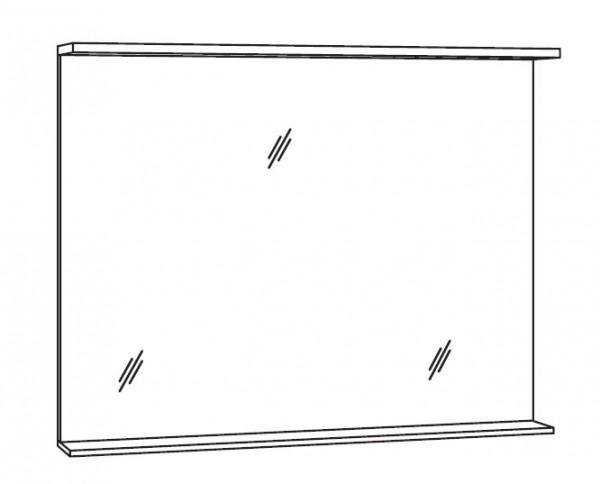 Marlin Bad 3060 Badspiegel 90 cm breit SPOBC9