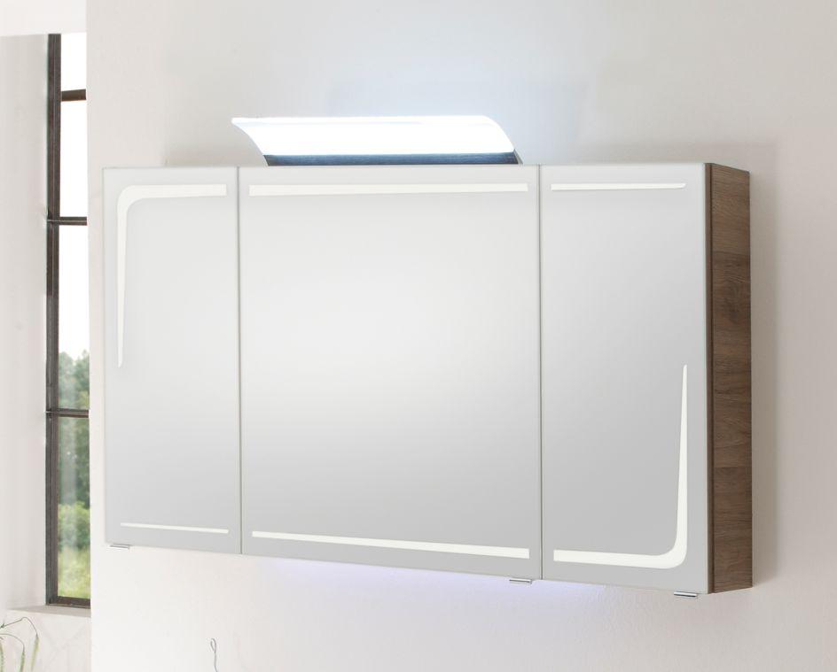 pelipal solitaire 7005 spiegelschrank 120cm breit rd sps. Black Bedroom Furniture Sets. Home Design Ideas