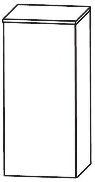 Puris Ice Line Bad-Oberschrank 30,8 cm breit OGA413A3