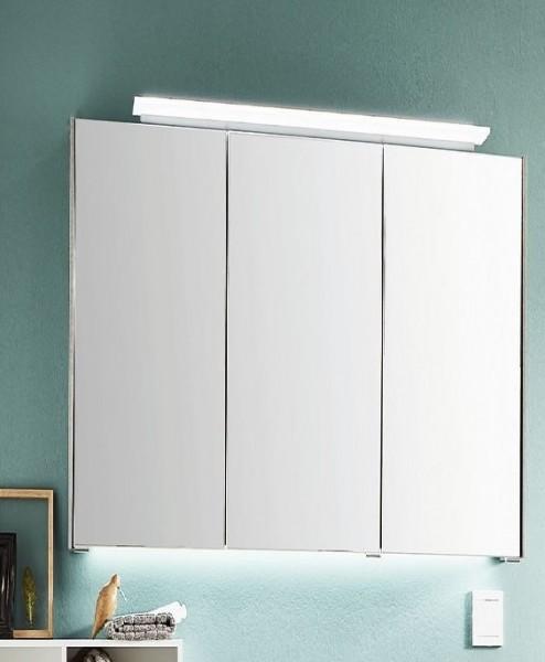 Puris Unique Bad-Spiegelschrank 72 cm breit SET437D02