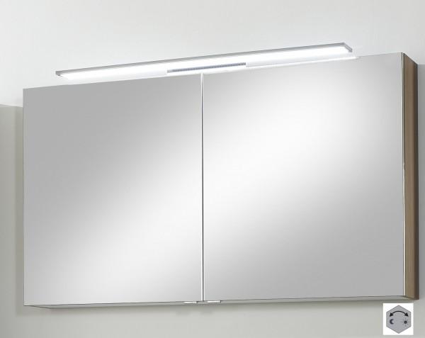 Marlin Bad 3090 - Cosmo Spiegelschrank 120 cm breit SSFGZ66