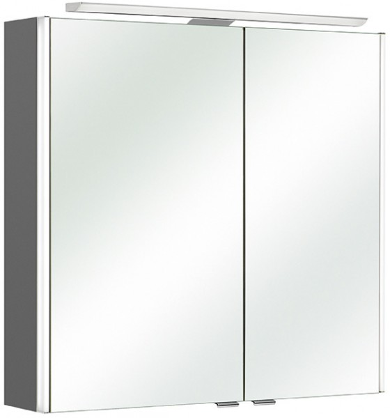 Pelipal Spiegelschrank 77 cm S10-SPS 09 - Neutraler Spiegelschrank