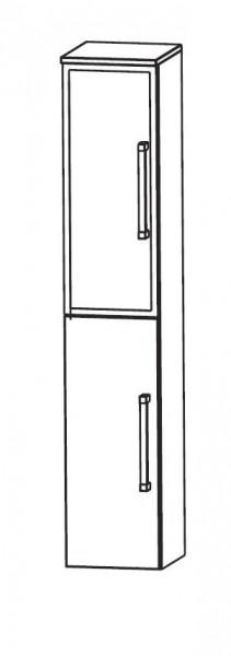 Puris WoW Bad-Hochschrank 30 cm breit HNA033B