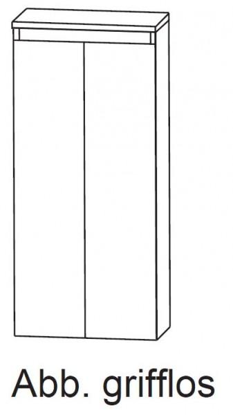 Puris Zoom Bad-Mittelschrank 60 cm breit MNA716B1G