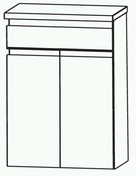 Puris Variado 2.0 Bad-Highboard 60 cm breit HBA556A7W