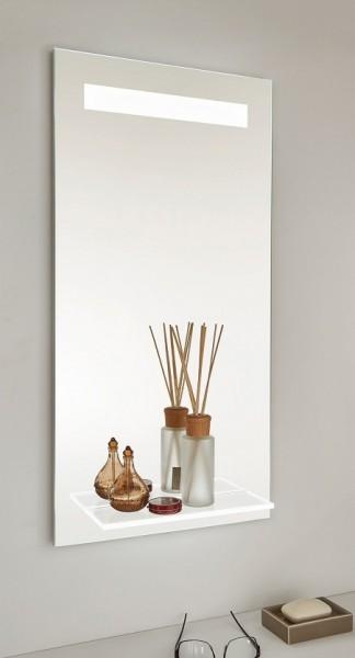 Puris for guests Badspiegel 40 cm breit FSA554001