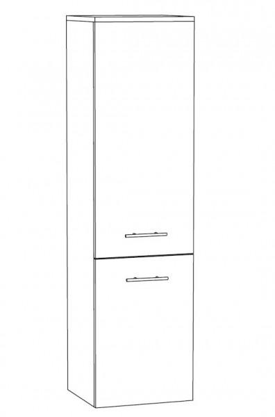 Marlin Bad 3040 - City Plus Bad-Mittelschrank 40 cm breit MTT4F