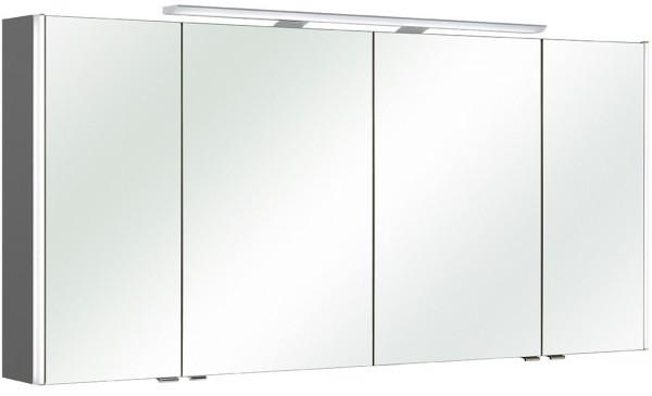 Pelipal Spiegelschrank 142 cm S10-SPS 26 - Neutraler Spiegelschrank