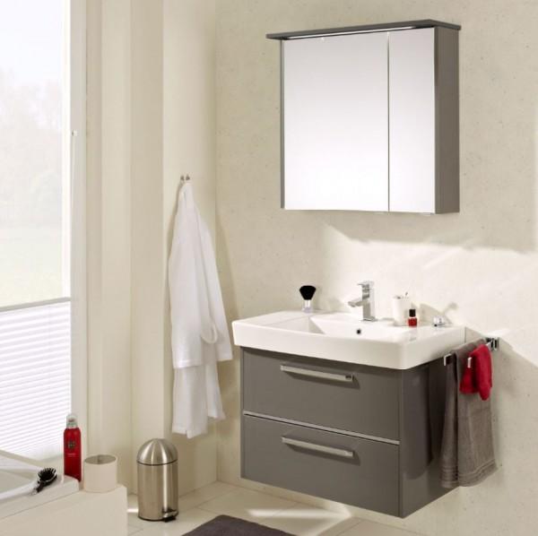 pelipal fokus 3050 badm bel set 65 cm breit set 2 badm bel 1. Black Bedroom Furniture Sets. Home Design Ideas