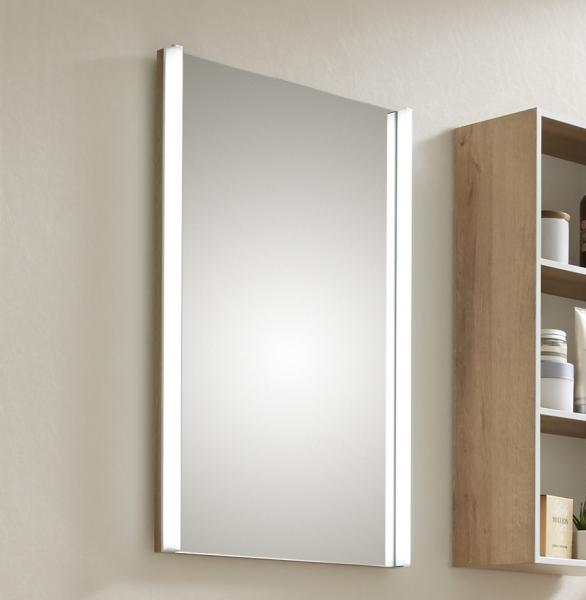 Pelipal Solitaire 6900 Badspiegel mit indirekter Beleuchtung 46 cm breit NT-SP 03