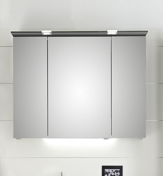 Pelipal Solitaire 6025 Spiegelschrank 95 cm 6025-SPS 02