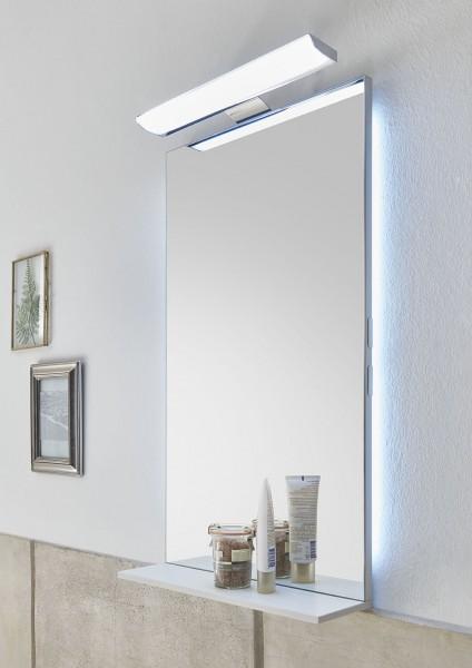 Pelipal Solitaire 6910 Flächenspiegel mit Effektbeleuchtung / in verschiedenen Breiten