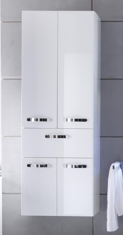 pelipal solitaire 7005 bad hochschrank 60 cm breit rd hs. Black Bedroom Furniture Sets. Home Design Ideas