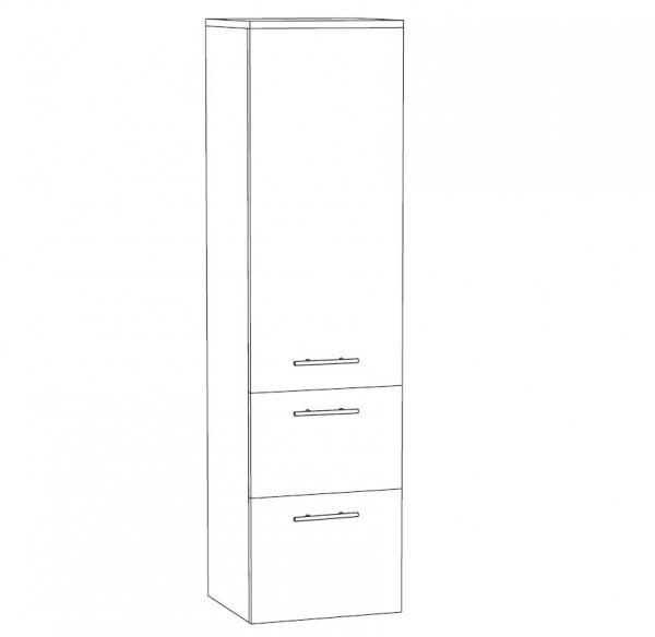 Marlin Bad 3250 Bad-Mittelschrank 40 cm breit MTAA4F
