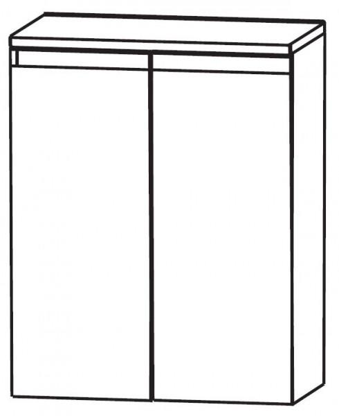 Puris Ace Bad-Highboard 60 cm breit HBA416A01