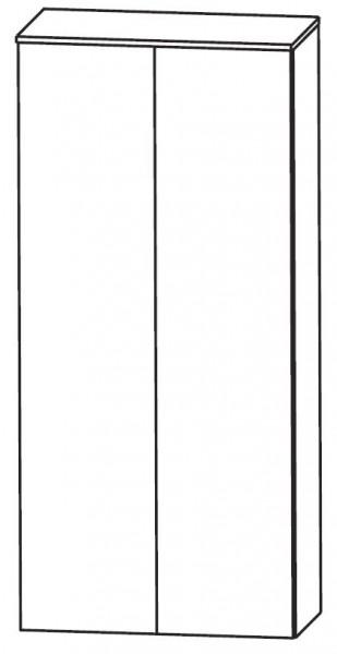 Puris Ice Line Bad-Mittelschrank 60 cm breit MNA816A3