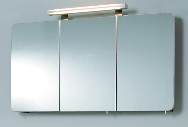 Puris Speed Spiegelschrank 120 cm breit S2A48123
