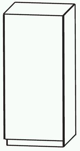 Puris Variado 2.0 Bad-Oberschrank 40 cm breit OGA4140