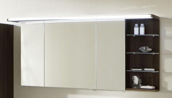Marlin Bad 3160 - Motion Spiegelschrank 150 cm breit SOBS363R / SOBS363RLS