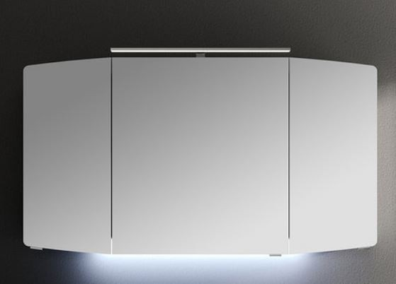 Pelipal Cassca Spiegelschrank 120 cm breit SEAE00312