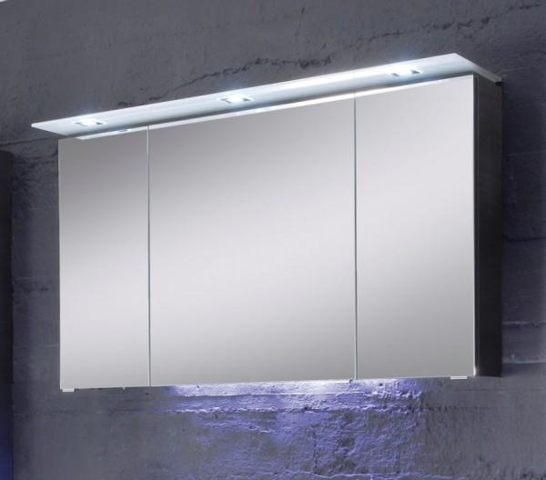 Pelipal Solitaire 7005 Spiegelschrank 120 cm breit RD-SPS 02