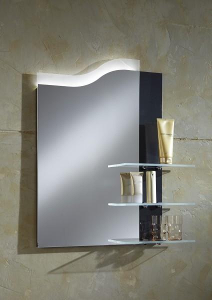 Marlin Gästebad 3010.5 Badspiegel 59 cm breit SPRA6