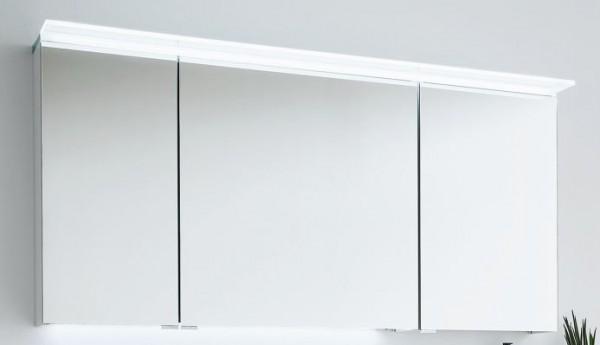 Puris Aspekt Bad-Spiegelschrank 130 cm breit