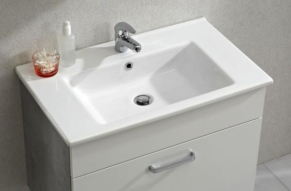 Pelipal 913 Hanau - Waschtisch mit Unterschrank 75 cm
