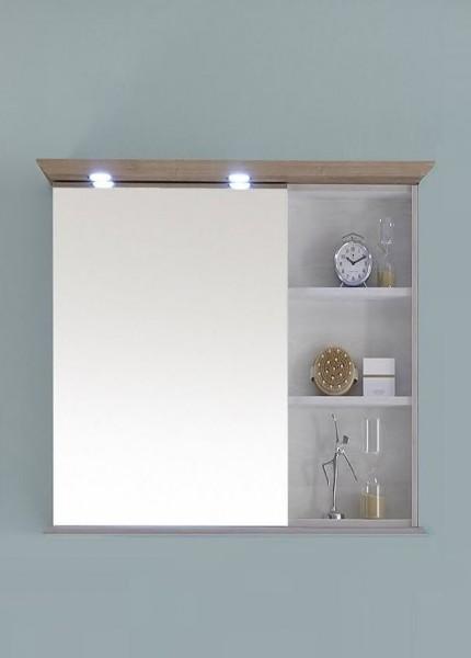 Pelipal Solitaire 9030 Spiegelschrank 65 cm breit 9030-SPS 02