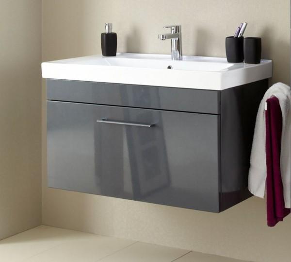pelipal pineo waschtisch mit unterschrank 97 cm breit 1 auszug badm bel 1. Black Bedroom Furniture Sets. Home Design Ideas