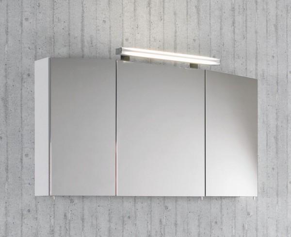 Puris Speed Spiegelschrank 120 cm breit S2A431238