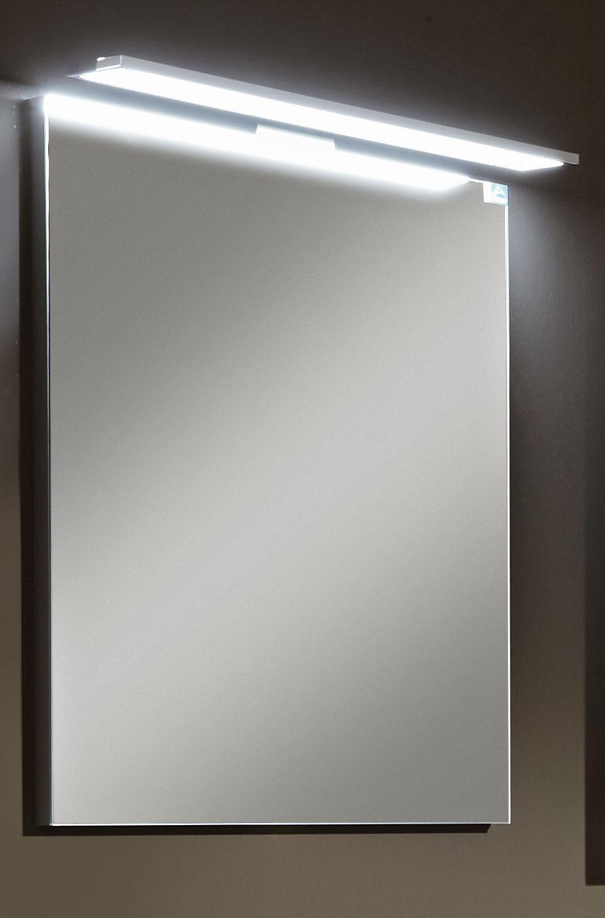 marlin bad 3130  azure badspiegel 60 cm breit spfla6